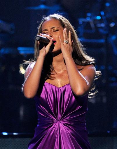 Алиша Киз (Alicia Keys)