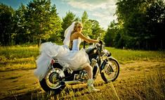 Тюменские байкерши: 7 историй любви с мотоциклом