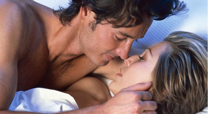 5 ключей женского оргазма