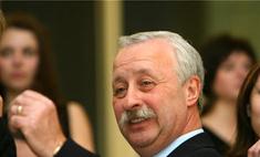 Леониду Якубовичу исполнилось 65 лет