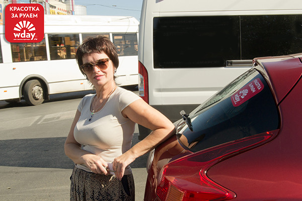автоледи Самары