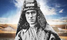 Белый всадник пустыни: жизнь на всем скаку Лоуренса Аравийского