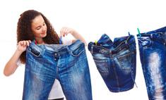 Красятся джинсы: проблема решаема