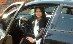 Владивосток: женщина за рулем – это прекрасно!