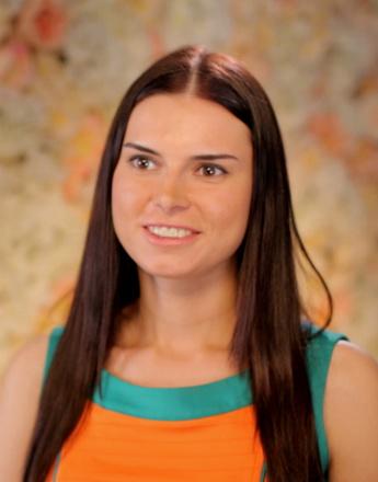 Надежда Сухарева, реалити-шоу «Моя свадьба лучше!» на канале «Домашний»