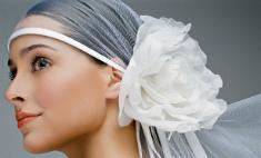 Выбираем свадебное платье: 5 модных идей на лето