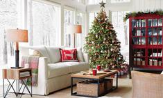 Праздник к нам приходит: 6 рождественских коллекций декора