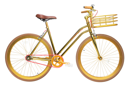 Martone Bikes Grand