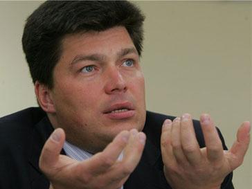 Михаил Маргелов пообещал, что к 25 января договор по СНВ-3 будет ратифицирован