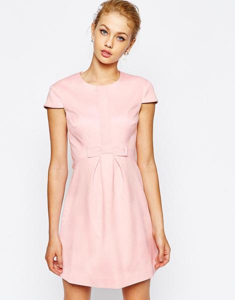 Платье Ted Baker, 15 363 руб. (Asos.com)