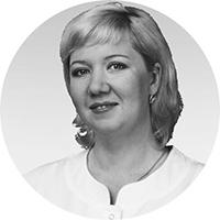 Вероника Казанцева