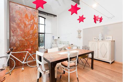 Топ-10: дизайнерские квартиры в Милане | галерея [4] фото [3]