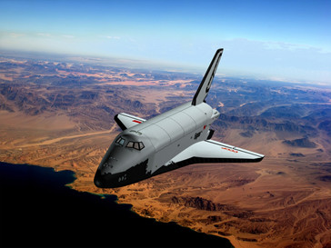 Полеты в космос - изобретение английского миллионера