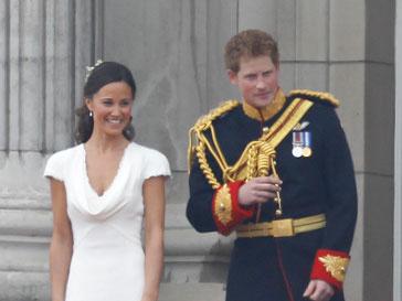 Платье Пиппы Миддлтон (Pippa Middleton) стало одним из самых желанных нарядов миллионов невест по всему миру