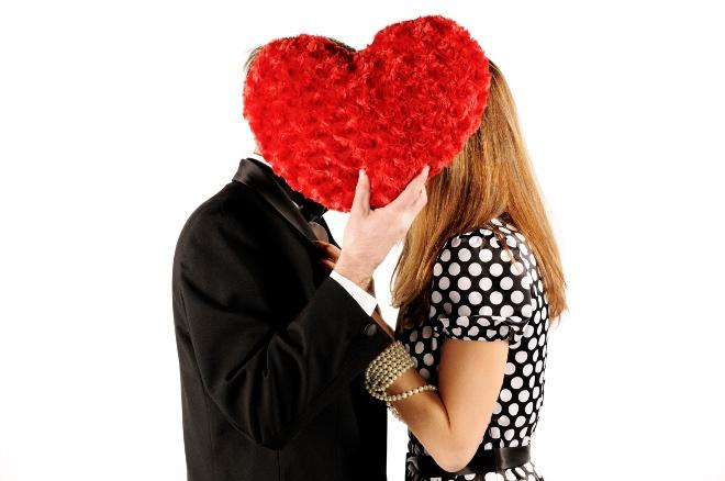 День влюбленных в Перми