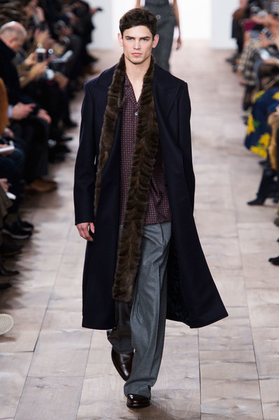 Показ Michael Kors на Неделе моды в Нью-Йорке | галерея [1] фото [24]