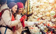 60 идей новогодних подарков: обзор рождественских базаров Кемерово
