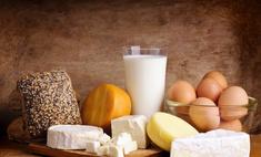 Питание для роста костей