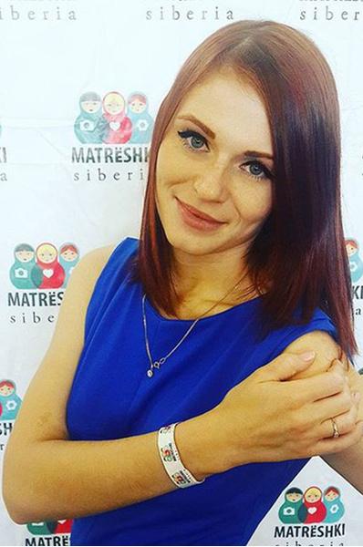 Аня Гайдарова