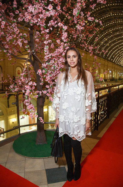 В Москве прошла Неделя моды BoscoSFashionWeek   галерея [2] фото [5]