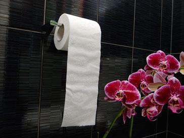 Михаэль Бергер открыл музей, посвященный туалетным принадлежностям