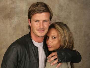 Дэвид Бекхэм (David Beckham) хочет доказать, что не изменял жене