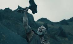 maxim рецензирует скандинавское фэнтези вальгалла рагнарёк