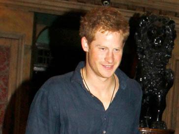 Принц Гарри влюблен в Кэти Перри?
