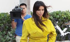 Ким Кардашьян назвала себя безвкусной