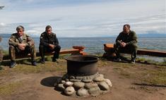 Сотрудники Черноморского флота объявили голодовку