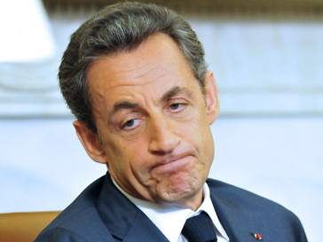 Николя Саркози (Nicolas Sarkozy) стал героем фильма