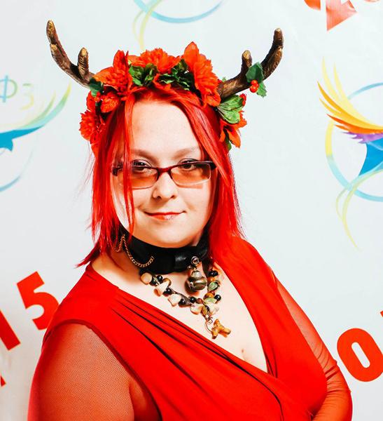 Рождественский олень, фестиваль фэнтези и фантастики