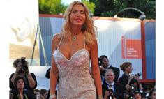 Модный соблазн: итальянский сексапил на Венецианском фестивале