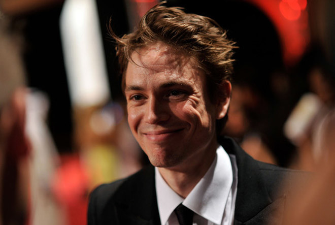 самые красивые французские актеры мужчины