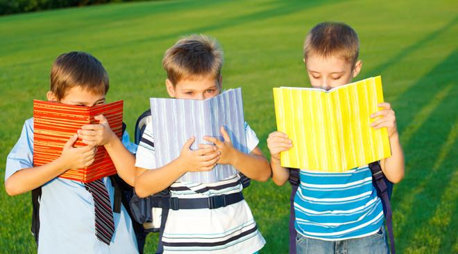 Сделайте все для того, чтобы ваш малыш пошел в школу как на большой праздник!