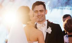 Долгожданное событие: Арсен Агамалян и Оксана Васильева сыграли свадьбу