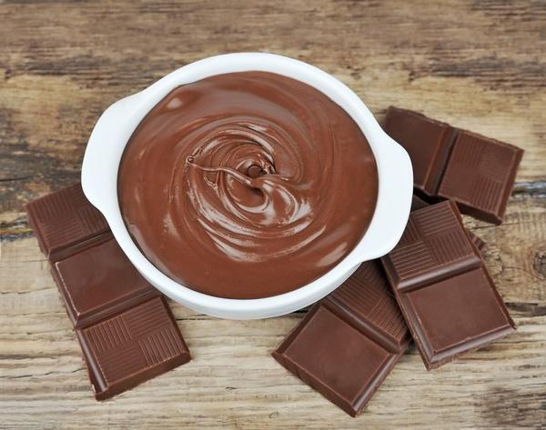 Рецепт шоколадного крема