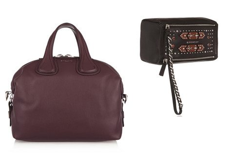 Тренд сезона: комбинация двух сумок | галерея [1] фото [2]