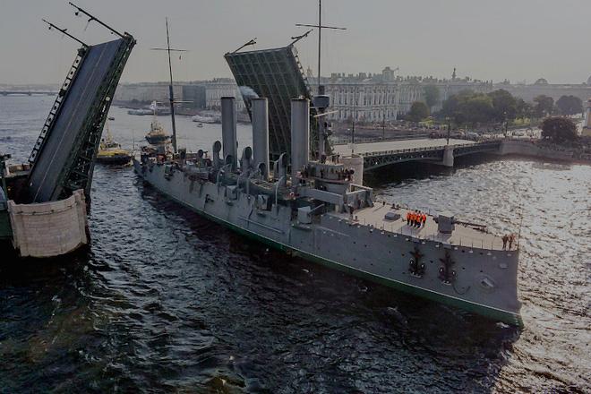 Возвращение Авроры: когда и где встречать крейсер после ремонта: дата, время