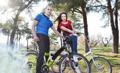 В Волго-Ахтубинской пойме открыли новый велосипедный маршрут