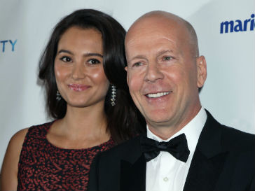 Брюс Уиллис (Bruce Willis) станет папой в четвертый раз