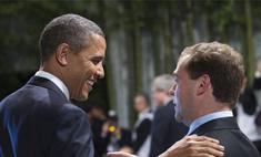 Барак Обама надеется на ратификацию договора о СНВ