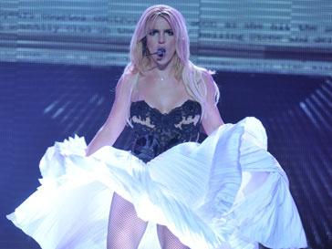 Бритни Спирс (Britney Spears) выступит с концертом в Петербурге 22 сентября
