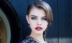 Юлия Хорошавина представит Киров на «Мисс Россия – 2016»
