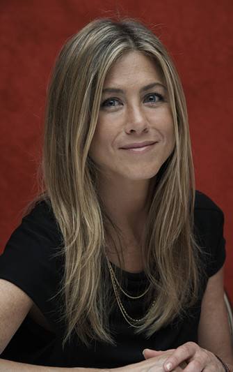 Дженнифер Энистон (Jennifer Aniston)