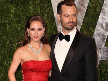 Натали Портман (Natalie Portman) и Бенжамин Мильпье (Benjamin Millepied) вскоре встретятся у алтаря.