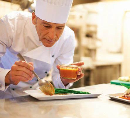 Итальянская кухня, мастер-класс
