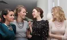Ксения Собчак: «Лечу в Париж по делу!»