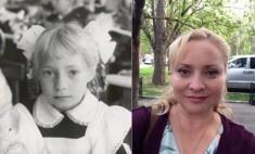 Школьная пора: детские фото пермских звезд