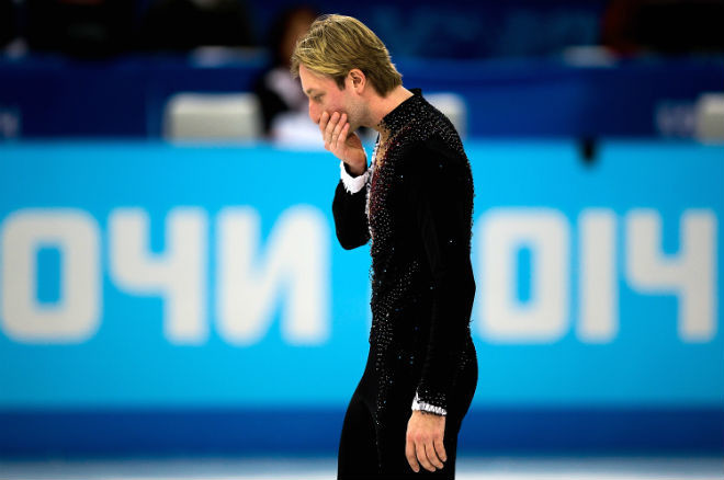 Плющенко получил новую травму и перенесет операцию